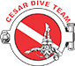 Cesar Dive Team