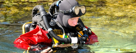 Explore Rebreather Diving
