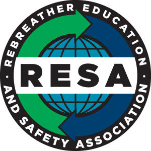 Rebreather Education & Safety Association